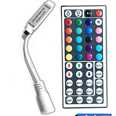 1pc Beleuchtungszubehör RGB-Controller Indoor