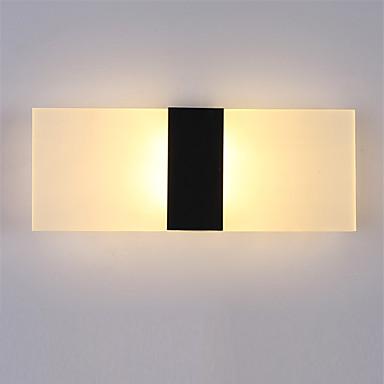 CXYlight Moderno / Contemporáneo Lámparas de pared Metal Luz de pared 90-240V / 85-265V 5W