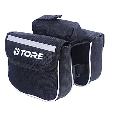 Fahrradtasche 5LFahrradrahmentasche Fahrrad Kofferraum Tasche/Fahrradtasche tragbar Tasche für das Rad Nylon Fahrradtasche Radsport /