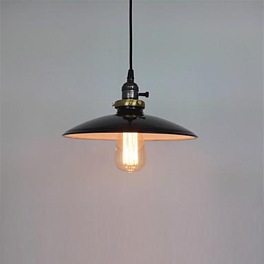 וינטאג' מנורות תלויות עבור סלון חדר שינה מקלחת מטבח חדר אוכל משרד חדר ילדים כניסה חדר משחק מסדרון חניה נורה אינה כלולה