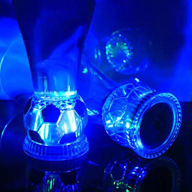 1pc מנורת לילה מנורה בפאב KTV יצירתי צבע צבעוני הובילה הובילה drinkware
