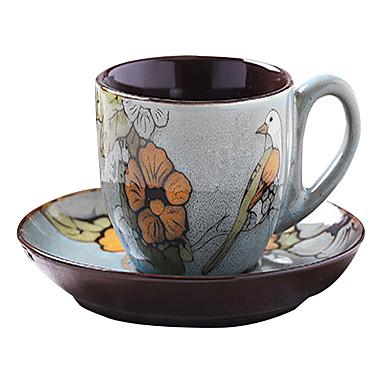 כוס coffeeceramic