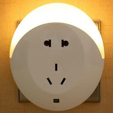 1 Stück Nächtliche Beleuchtung Abs 1 Lampe