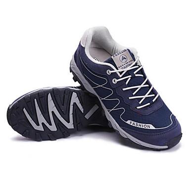Tênis de Corrida Sapatos de Montanhismo Com Amortecedor Plástico Malha Respirável Correr Equitação