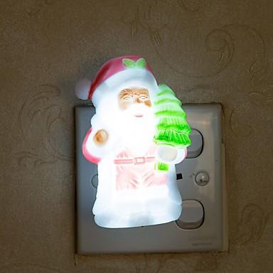 1pc nova lâmpada luz da noite linda casa levou noite luz de cabeceira