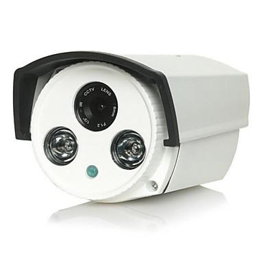 AHD-h koaxiális hd 1080p megfigyelő kamera 200 wan biztonság infravörös éjjellátó kamera chip
