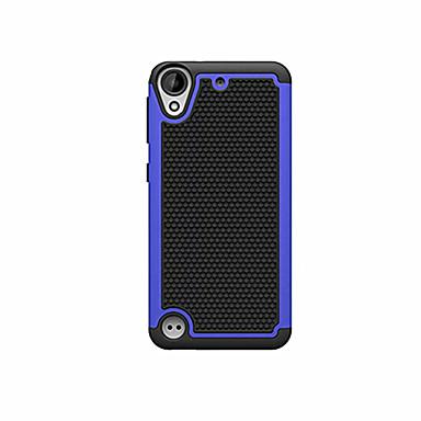 Hülle Für Andere HTC HTC Desire 626 HTC Hülle Stoßresistent Geprägt Rückseite Rüstung Hart PC für