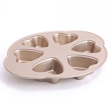Cozimento Metal Design Moderno Bolos 295*249*31