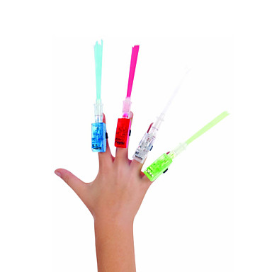 LED-belysning LED-belysning Plast Gutt Gave 10 pcs