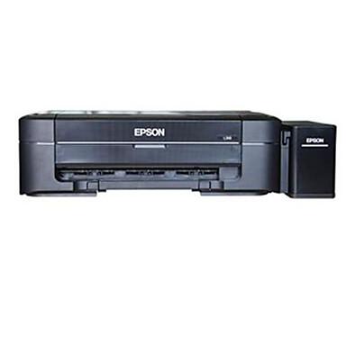 uma impressora a jato de tinta
