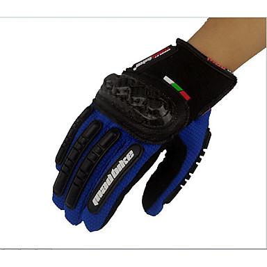 gale-06 nye racing handsker luftgennemtrængelighed sommer motorcykel handsker anti slip slid off road handsker