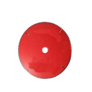 sav ([7 iinch] 180 * 2,5 * 25,4 * 40t), materiale: hårdmetal