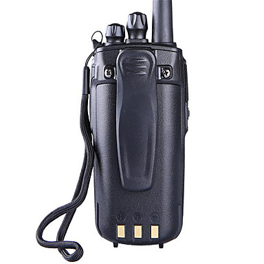 S-500PLUS Walkie-talkie No Mentioned No Mentioned 400-450 mHz No Mentioned 3-5 km Strømsparefunktion No Mentioned Tovejs-radio