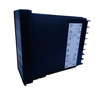 temperatuurregeling instrumentatie (temperatuurbereik-0 ~ 99 ° C; ac-220v)