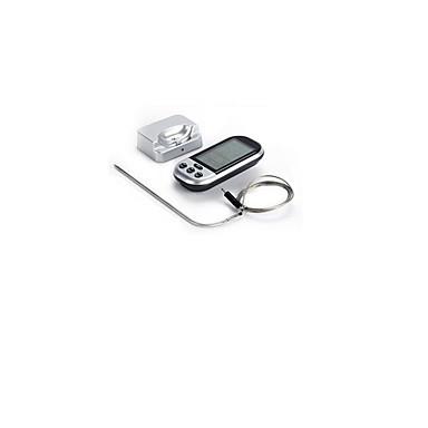 trådløs grill elektronisk termometer