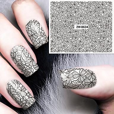 Nail Art Sticker Watertransfer decals