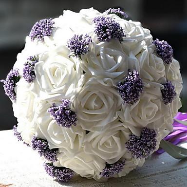20 Ramo Toque real Hortênsia Cesto Flor Flores artificiais