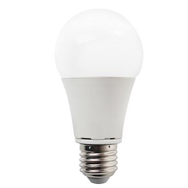 EXUP® 1pc 18 W 1700-1800 lm E26 / E27 LED-globepærer 24 LED perler COB Vanntett Varm hvit / Kjølig hvit 175-265 V / 1 stk. / RoHs