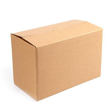 kartonki puumateriaalien ruskea väri käyttölaitteita kaksi pakkaus