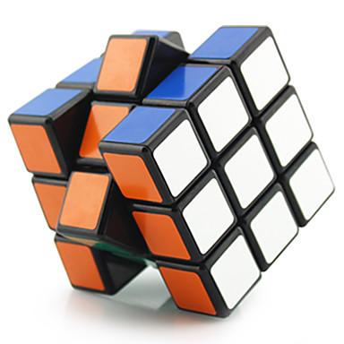 Rubik's Cube Shengshou 3*3*3 Cubo Macio de Velocidade Cubos mágicos Cubo Mágico Nível Profissional Velocidade Concorrência Dom Clássico