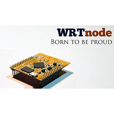 wrtnode (baseret på wi-fi ap-soc)