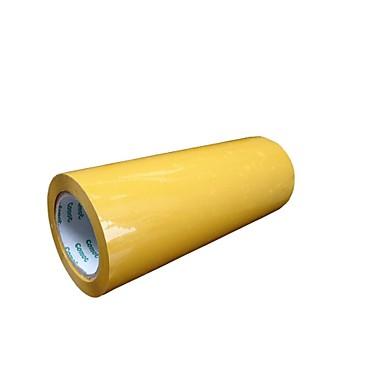 custom højviskose industrielle forsegling emballage tape pakning bånd let at rive lager