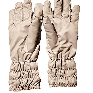 Dames Unisex Skihandschoenen Houd Warm waterdicht Activiteit/Sport Handschoenen Skihandschoenen Skiën