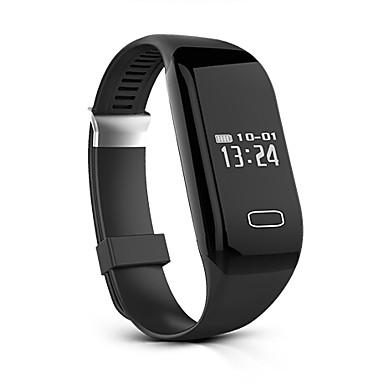 Dame Sportsur Smartur Armbåndsur Digital Kronograf Vandafvisende alarm Pulsmåler Gps Ur Speedometer Skridtæller Træningsmålere Plastik