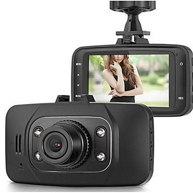 2,7-Zoll-HD-Bildschirm Auto-Kamera-Recorder für die Nachtsicht-Weitwinkel-Großhandel Geschenk fahren Recorder