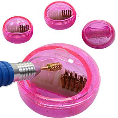 Neglekunst Sett Neglekunst Manikyr Utstyrsett Sminke Kosmetikk Neglekunst GDS