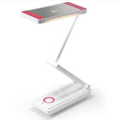 Bureaulampen-LED / Oplaadbaar-Hedendaags-Kunststof