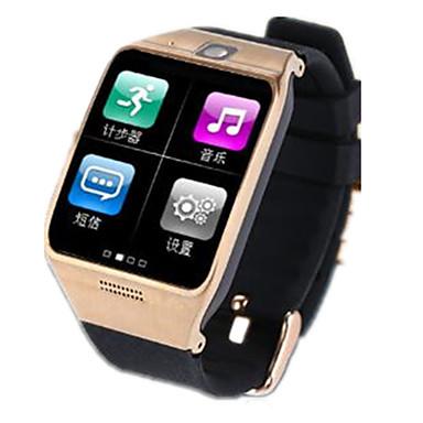 Smartur for Android Brændte kalorier / Handsfree opkald / Touch-skærm / Video / Kamera Samtalepåmindelse / Aktivitetstracker / Sleeptracker / Stillesiddende Reminder / Find min enhed / Skridttællere