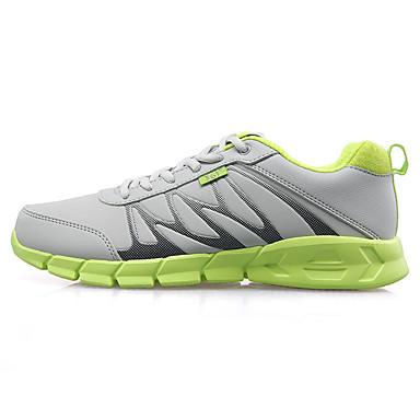361° 39-44 Sneakers Heren Opvulling Ademend Low-Top Ademend Gaas Rubber Hardlopen Wandelen