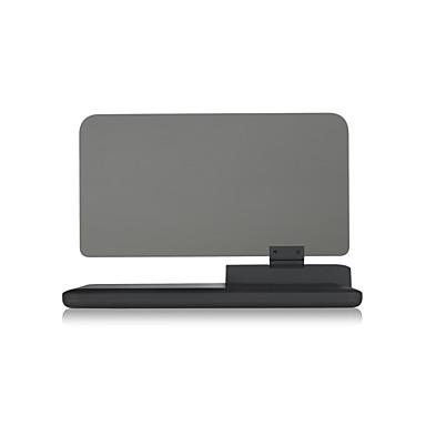 h6a bilhodet opp display gps bil display
