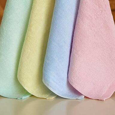 100% Katoen-Reactieve Print-Fingertip Handdoek-30*30cm
