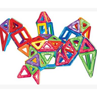 Spielzeuge Für Jungs / Die Blöcke Puzzle Spielzeug / Metall / Plastik Alles Regenbogen
