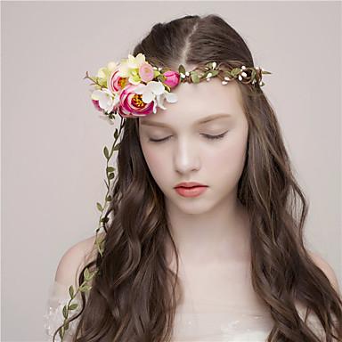 tulle hoofdbanden hoofddeksel huwelijksfeest elegante vrouwelijke stijl
