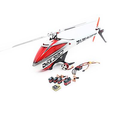 ALZRC-ALZRC - Devil 380 FAST-RC Helikopter-Nej