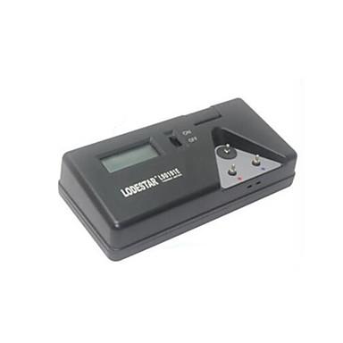 antistatisk loddebolt termometer (måleområde: 0-600 (℃))