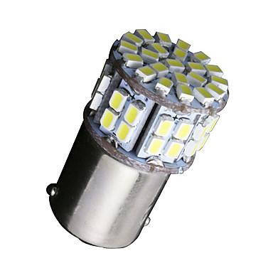SO.K 10 Stück 1156 Auto Leuchtbirnen 3W Epistar / SMD 3528 300lm 27 LED Rücklicht For Universal