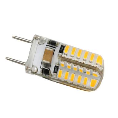3W 250-300 lm G8 LED Doppel-Pin Leuchten T 48 Leds SMD 3014 Dekorativ Warmes Weiß Kühles Weiß Wechselstrom 110-130V