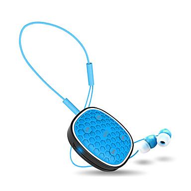 Neutral produkt B92 Høretelefoner (Halsbånd)ForMedie Player/Tablet / Mobiltelefon / ComputerWithMed Mikrofon / DJ / Lydstyrke Kontrol /