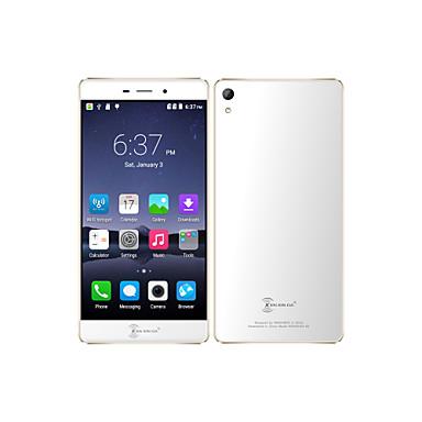 Kenxinda R6 5.2 tommers 4G smarttelefon (2GB + 16GB 1.3 MP Octa Core 2150mAh)