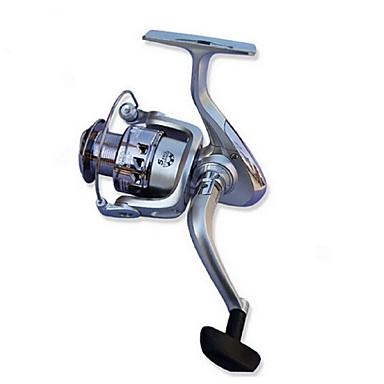 Spinne-hjul 4:6:1 5 Kulelager Byttbar Søfisking Generelt fisking - SA1000