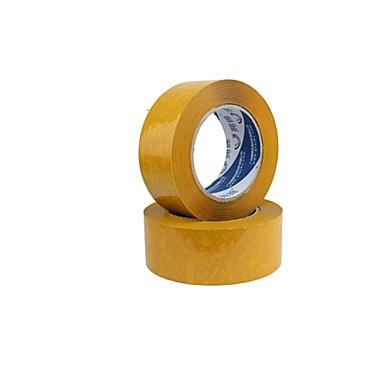 55 bredde 2,5 tykkelse beige kjøtt gjennomsiktige tapen teip utskrift tette bånd (volum 2 a)