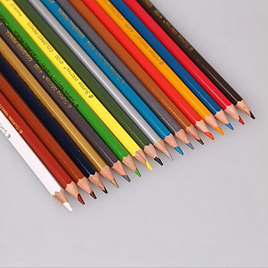marco 4100 36 kleuren tekening potlood het bevat een puntenslijper