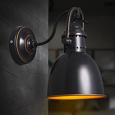 AC 110-130 / AC 220-240 MAX 40W E26/E27 Rustiek/landelijk Schilderen Kenmerk for Ministijl,Neerwaartse Belichting Muurlampen Muur licht