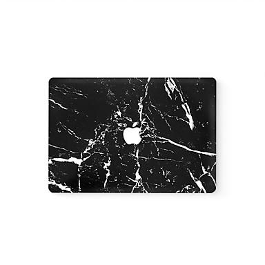 1 Pça. Proteção Autocolante para Resistente a Riscos Mármore Ultra Fino Mate PVC MacBook Pro 15'' with Retina MacBook Pro 15 '' MacBook