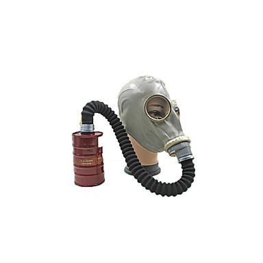 brand masker militaire beschermend pak + tank luchtwegen + no.3