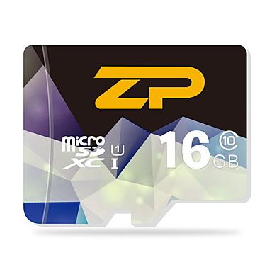 ZP 16GB UHS-I U1 / klasse 10 microSD / microSDHC / microSDXC / tfmax læse speed80 (mb / s)